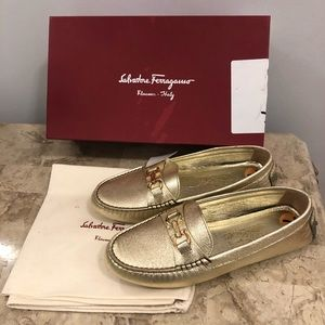 Salvatore Ferragamo loafers